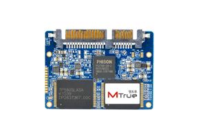 MTrue Half Slim MH915