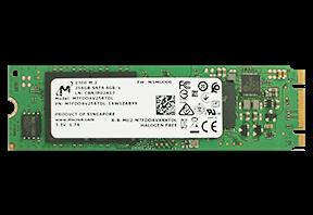 Micron 1300 SSD